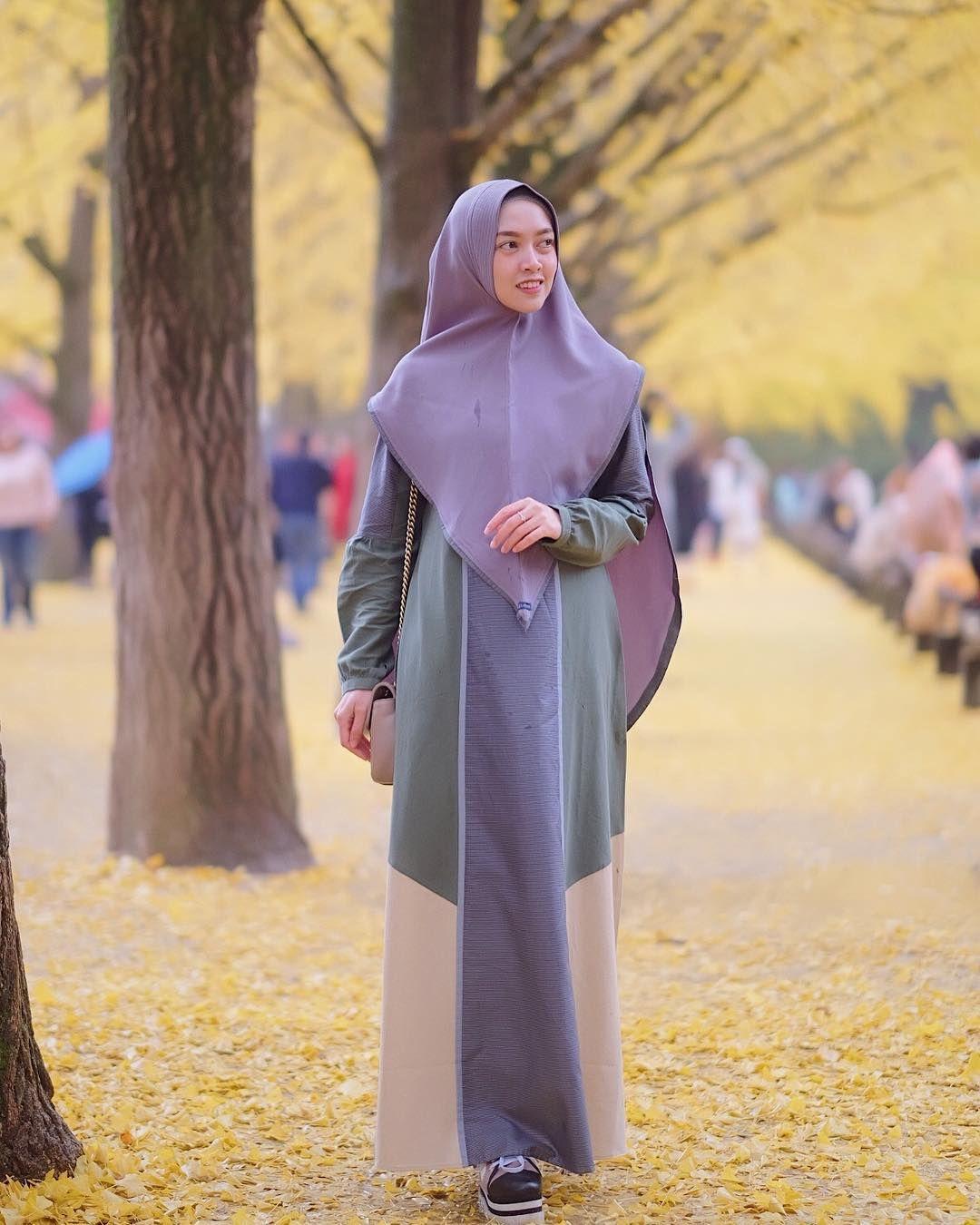 Model Gamis Batik Kombinasi Ibu Hamil  MODELEMASTERBARU  Hamil