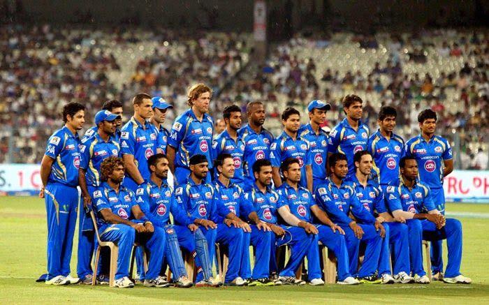 Mumbai Indians Free Ipl Wallpapers Hd Download Mumbai Indians Mumbai Indians Ipl India Cricket Team