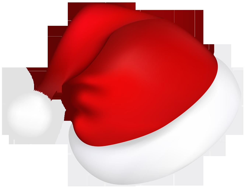 Christmas hat PNG Image Santa, Santa claus hat