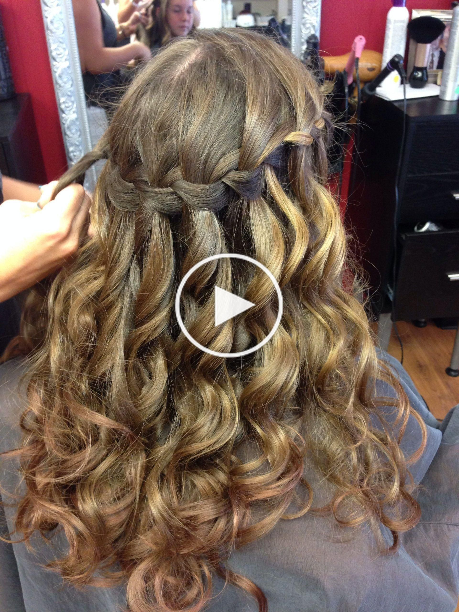 11 Most Effortless Classy Semi Formal Hairstyles 11th Grade