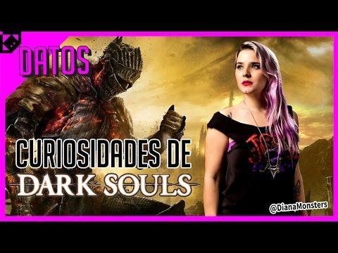 10 Curiosidades de Dark Souls - Pixelbox - http://yosoyungamer.com/2016/04/10-curiosidades-de-dark-souls-pixelbox/