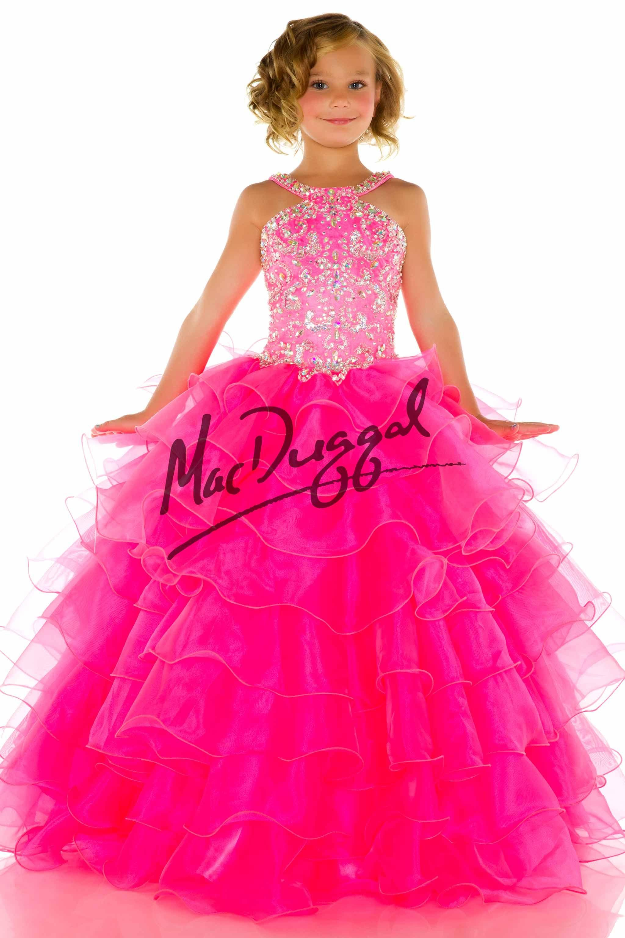 17 Best images about Pageant Dresses for CiCu on Pinterest | Girls ...