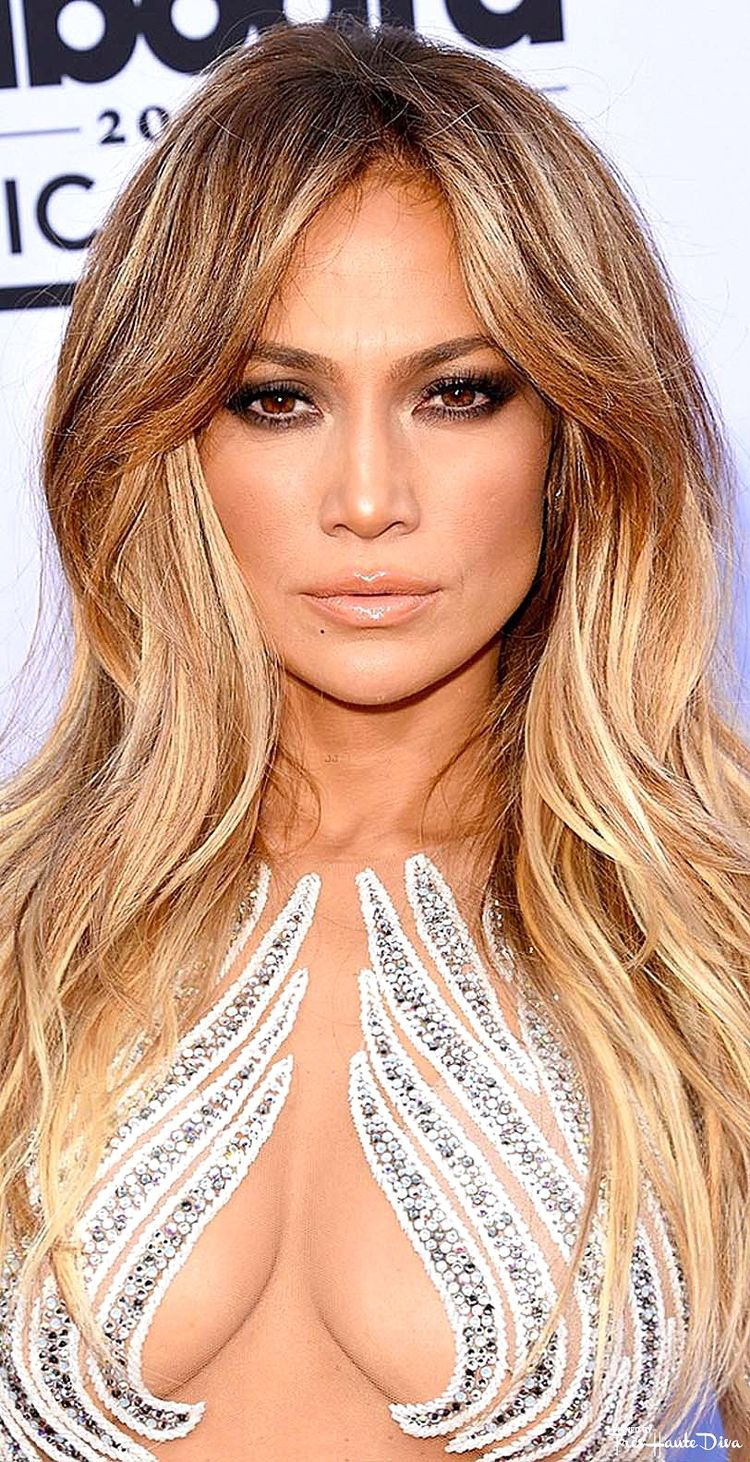 #Jennifer #Lopez in Charbel Zoe Couture at the 2015 #Billboard Music Awards— Très Haute Diva