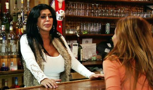 Big Ang is Big Time. I need to go seek her out and get drunk with her.....just once!