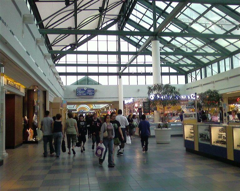 broadway fair shopping centre swap meet