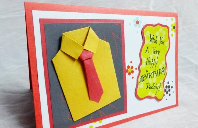 Birthday Cards Diy For Dad ~ Happy fathers day cards printable funny fathers day greeting cards
