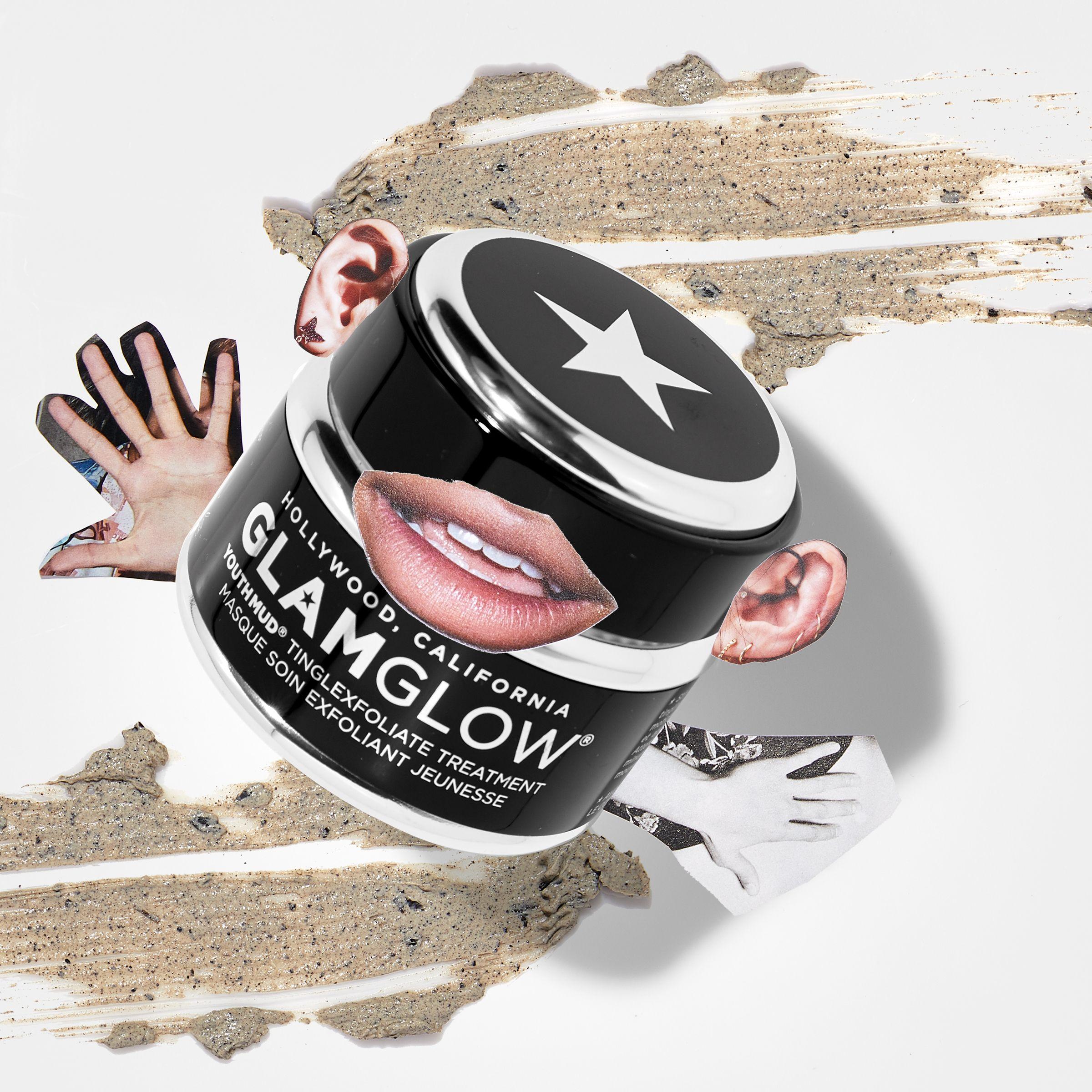 Homepage Glowing skin, Skin care