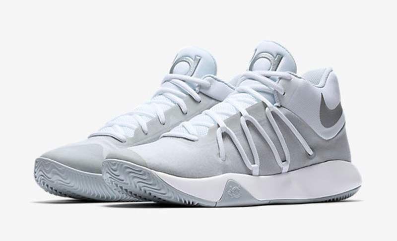nouvelle collection feec9 ddbd8 Nike : encore une nouvelle chaussure pour Kevin Durant ...