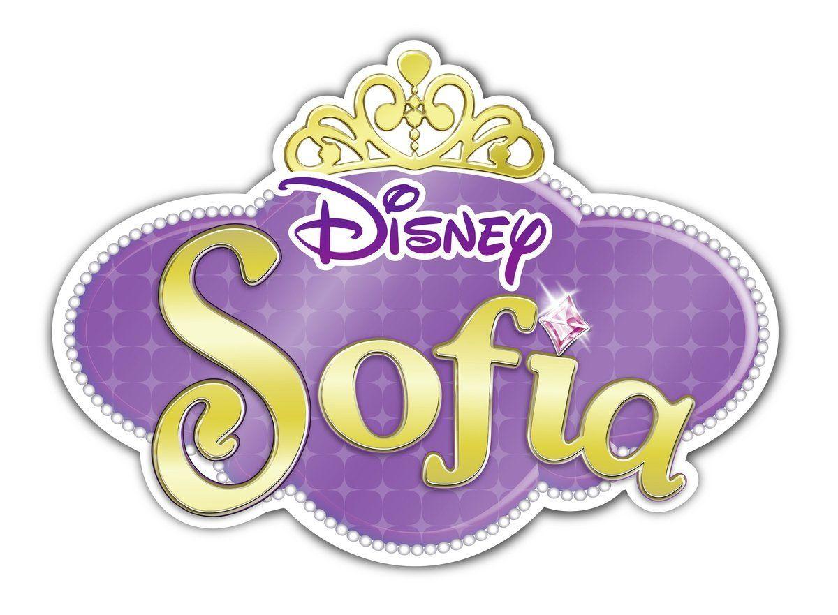 Sofia La Principessa Logo by Buel Fay Phineas e ferb