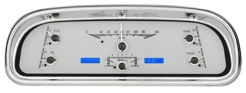 DAKOTA DIGITAL 60 61 62 63 Ford Falcon VHX Analog Dash