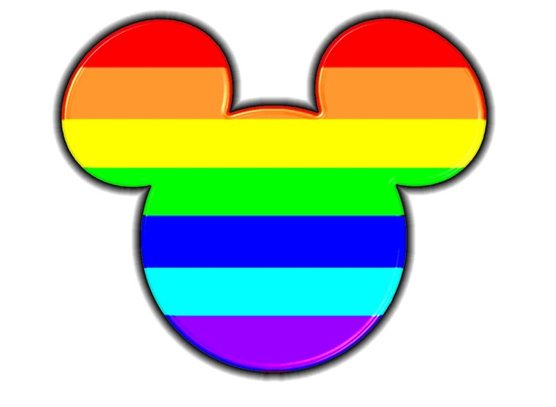 from Chance when is gay pride disney