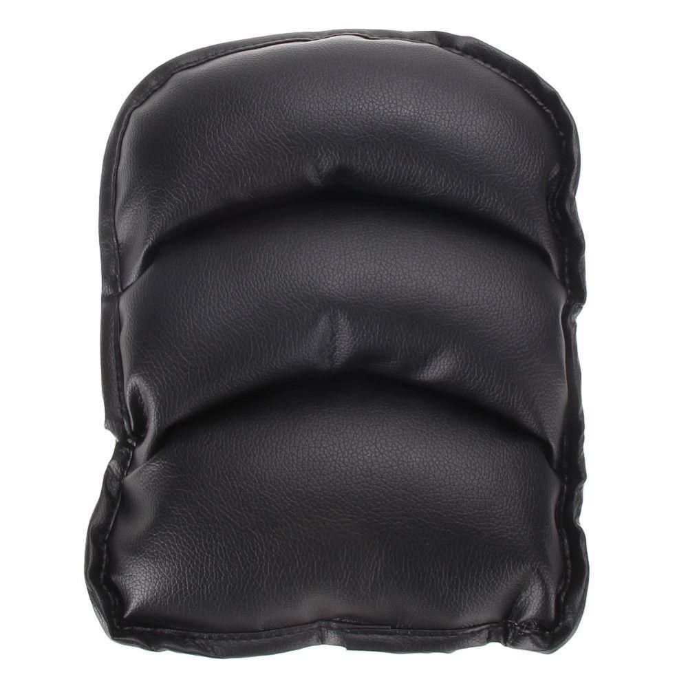 Car arm rest seat cushion pad 3 colors available car