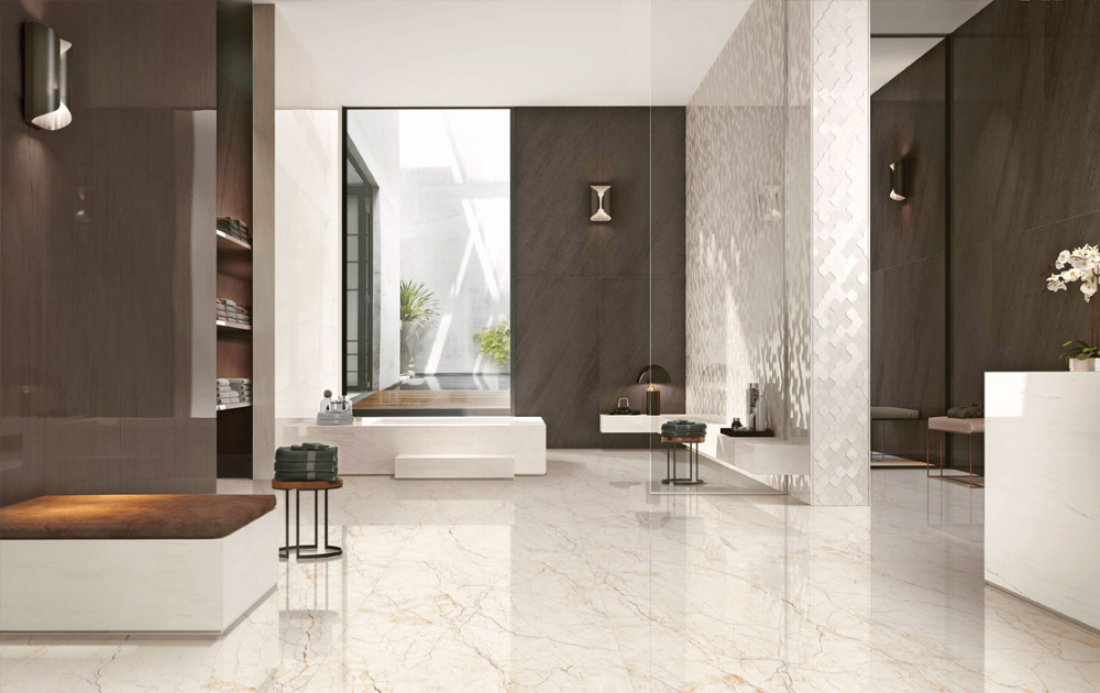 Collection Of Vitrified Floor Tiles In India Oasis Tiles
