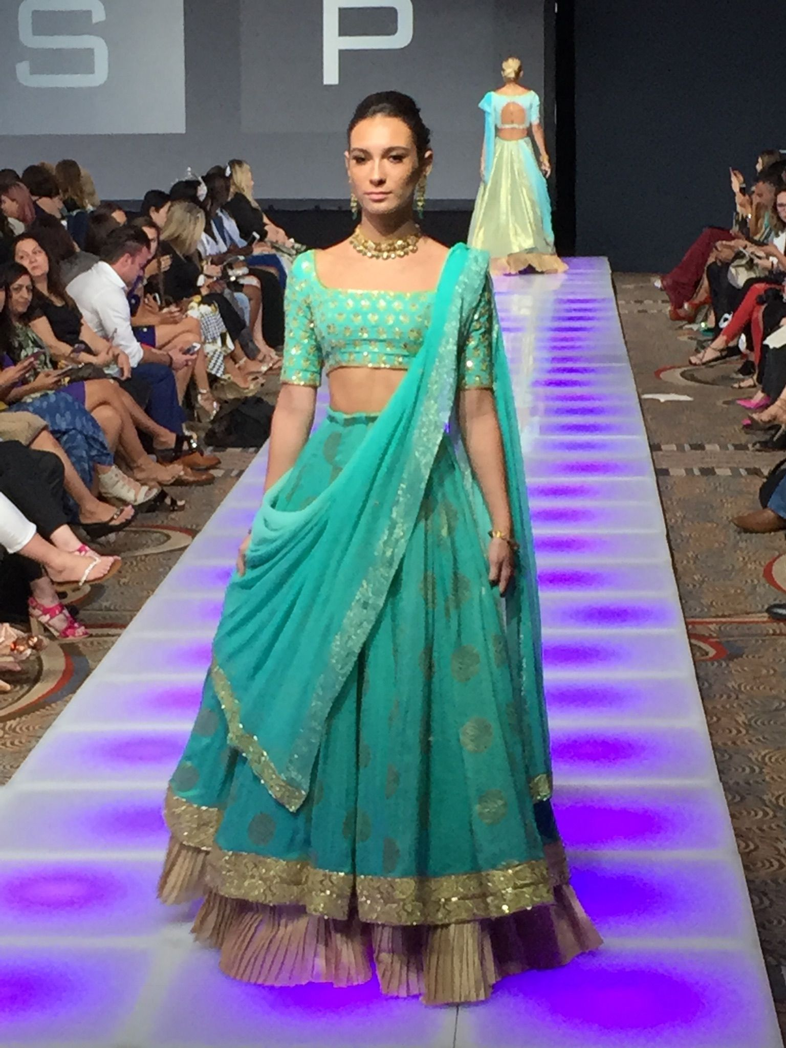 Designed by International Fashion designer Sushma Patel | Couture ...