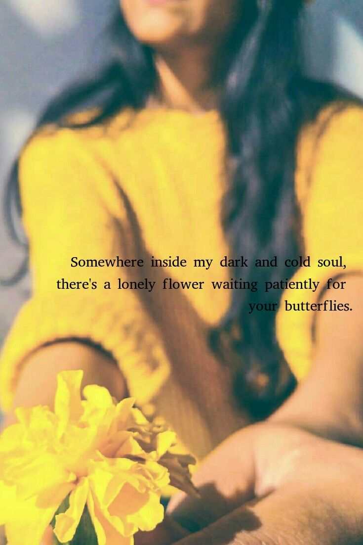 Dont Judge Me Aesthetic Quotes Flower Yellow Poems