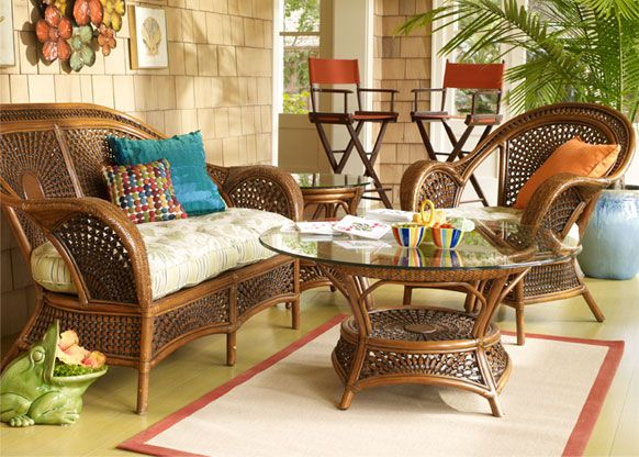Wicker Furniture Ideas Information Advice ǀ Pier 1 Imports