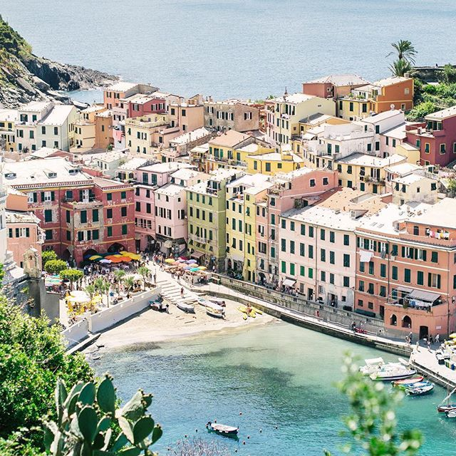 Italy is calling my name, I must answer. It's bad manners