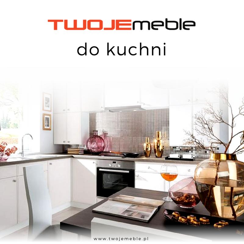 Twoje Meble Kuchenne Kolekcja Mebli Kuchennych Z Serii Family Line