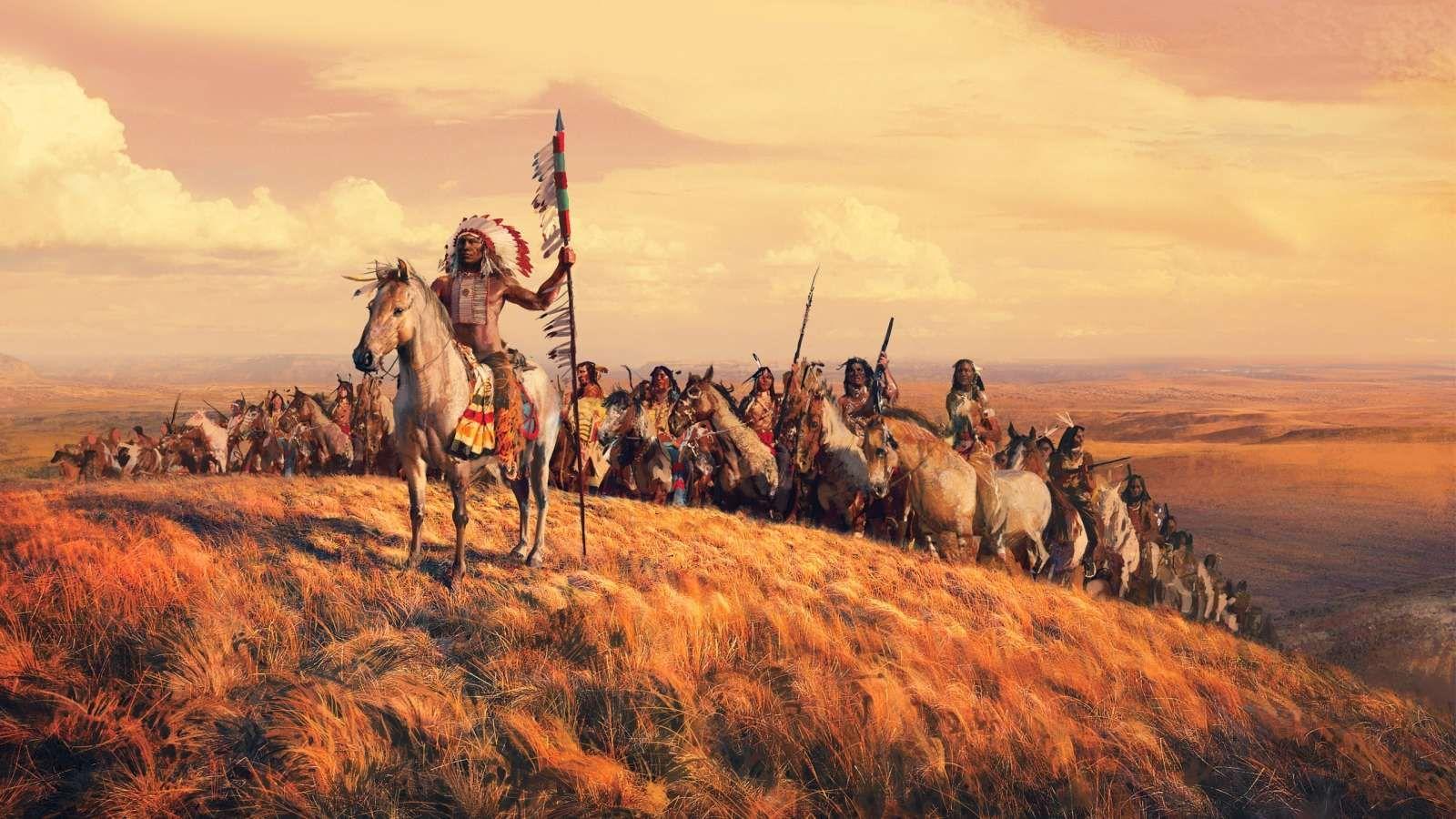American Indian Wallpapers Wallpaper   Native american ...