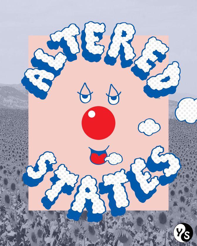 Altered States //source:  welgevormd