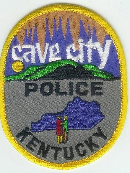 Cave City PD KY
