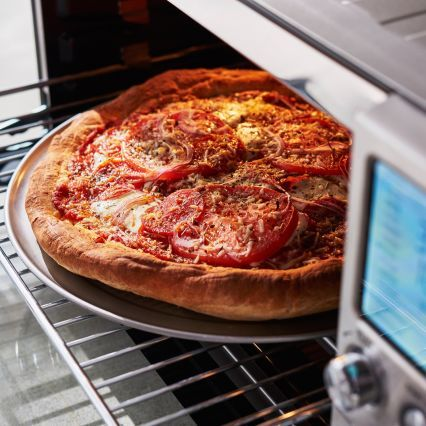Homemade Pizza Recipe Air Recipe Food Recipes