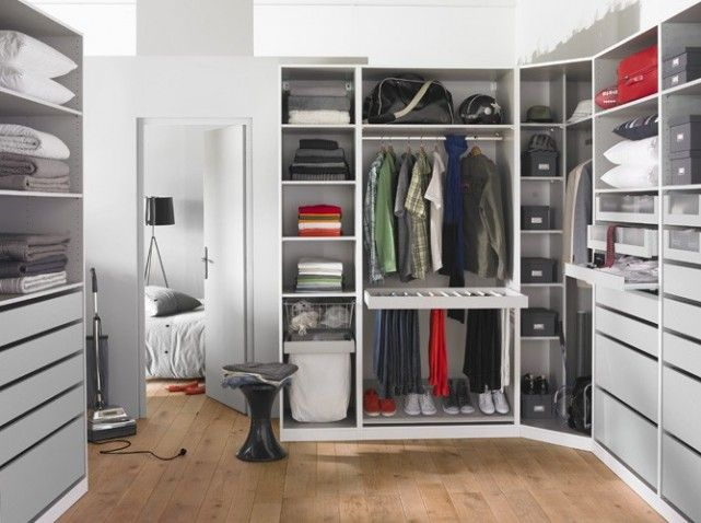 1000 images about chambre on pinterest dressing extensions and wall stickers - Placard Chambre Ikea
