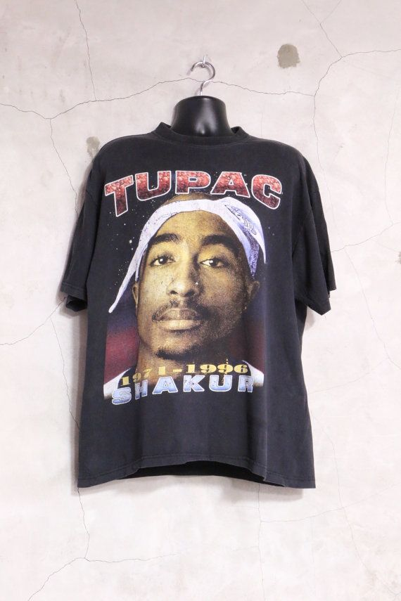 tupac shakur against all odds makaveli vintage by. Black Bedroom Furniture Sets. Home Design Ideas