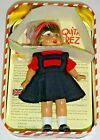 Vintage 1998 Mariquita Perez Spanish  Doll 8 Inch Navy Jumper Outfit #Doll #spanishdolls