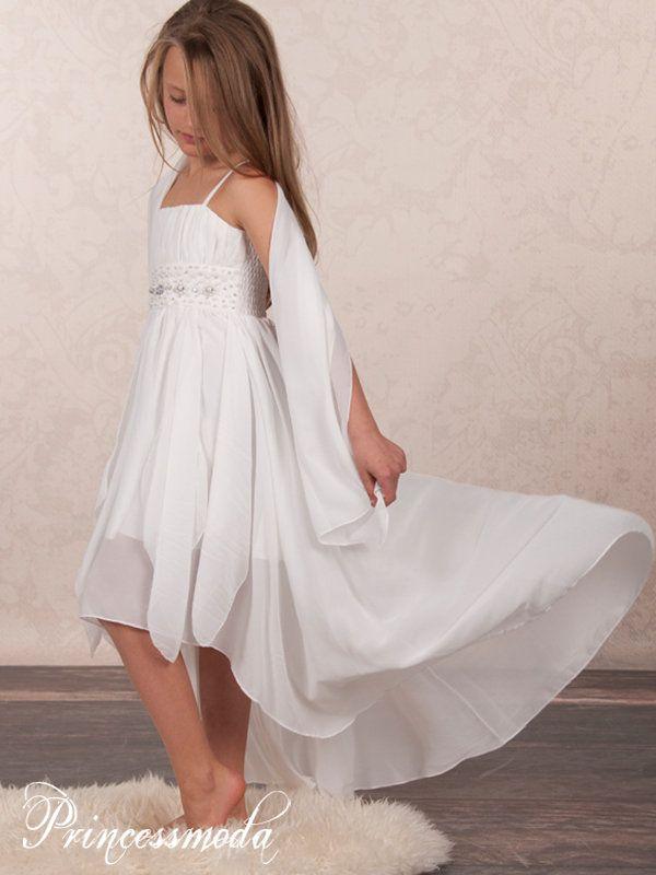 STELLA - Hochelegantes Abendkleid für Mädchen - Alles für ...