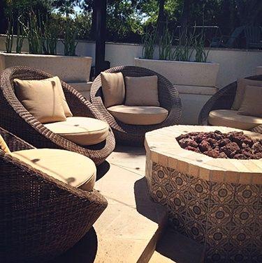 modern patio furniture pool ideas pinterest modern patio