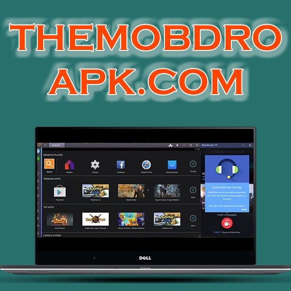 Mobdro APK Download Latest and Old Versions Available