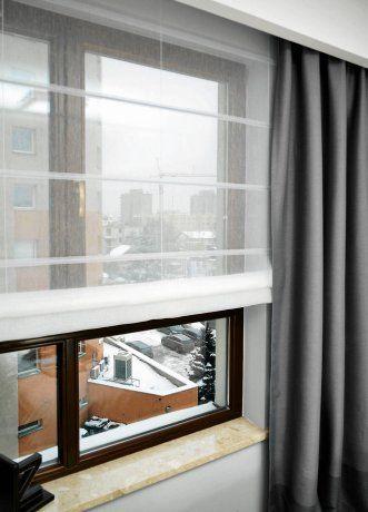 Rolety Rzymskie Przezroczyste Szukaj W Google Ceiling Design Living Room Living Room Designs Steel Doors And Windows