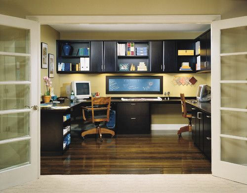 Office   Traditional   Home Office   Baltimore   California Closets Maryland