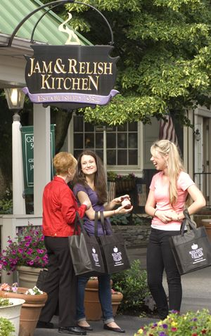 Kitchen Kettle Village Pa Of 42 Country S And Restaurants Built Around Our Nationally Celebrated Jam Relish