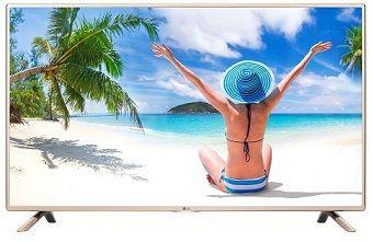 Si buscas televisores baratos aprovecha este chollo para conseguir este televisor LG de 32 pulgadas con un descuento del 20%