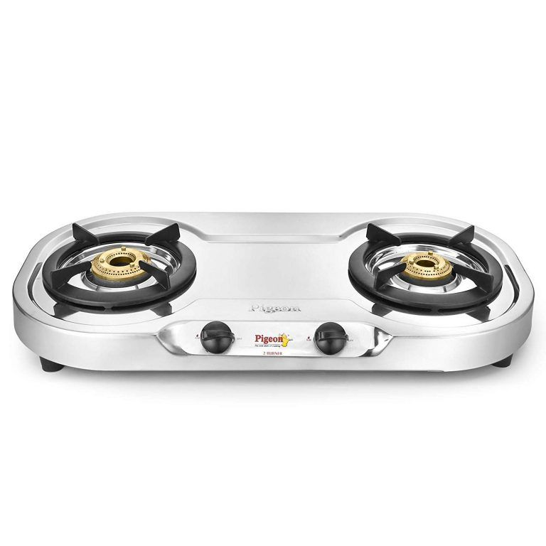 Best Gas Stove Brands In India 2019