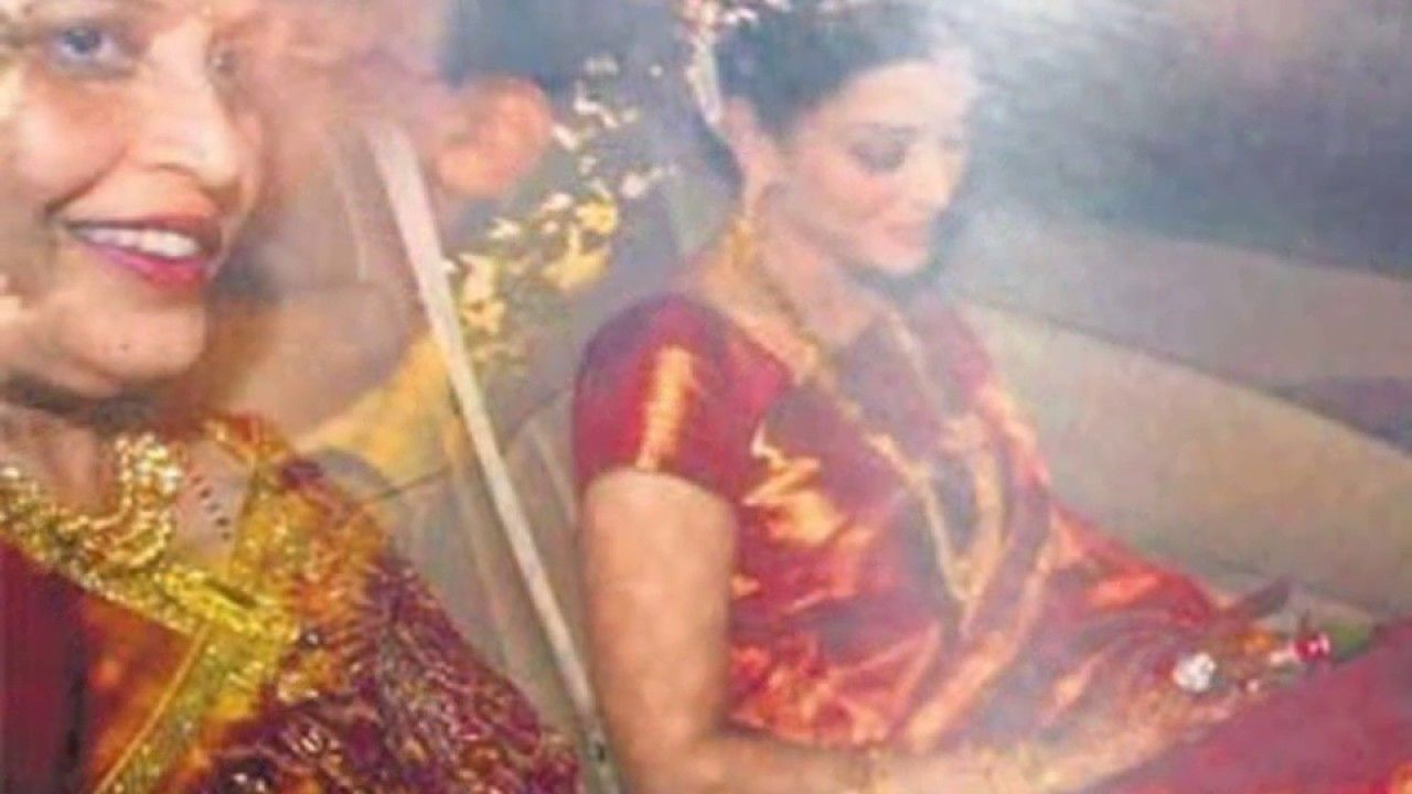Aishwarya rai wedding video and photos | Real and Unseen Abhishek ...