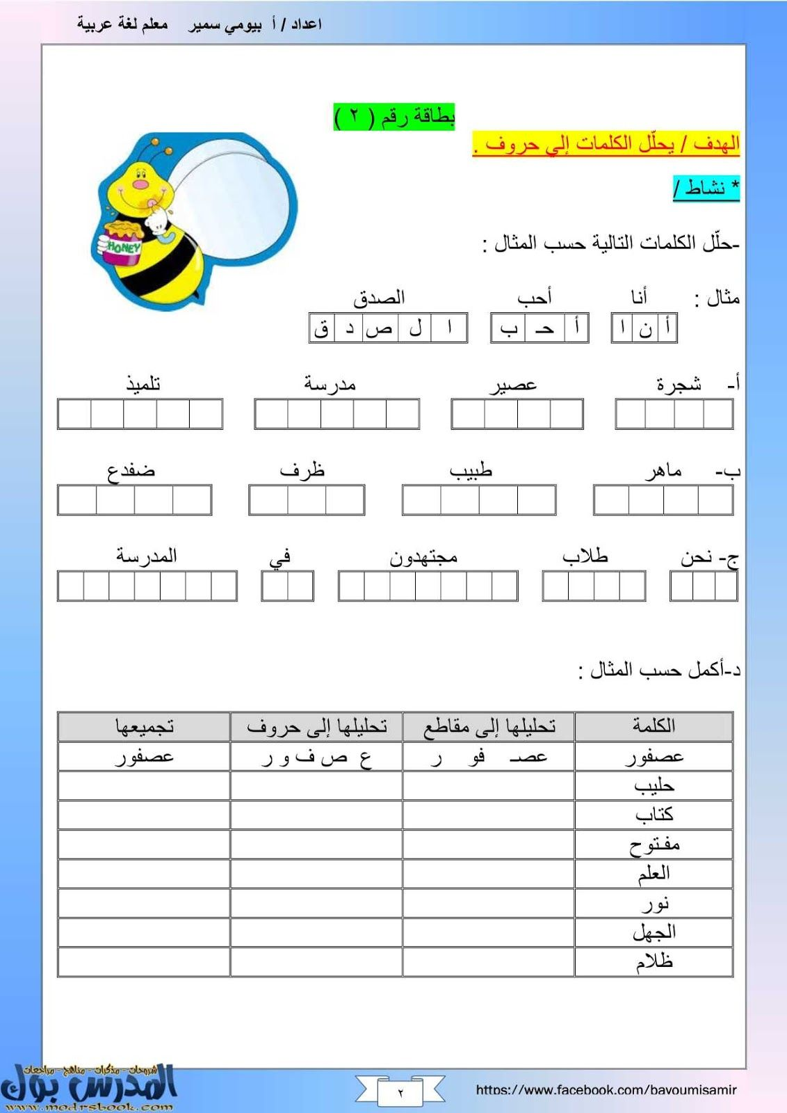Pin By Safaa Habbal On D Learning Arabic Learn Arabic Alphabet Learn Arabic Online