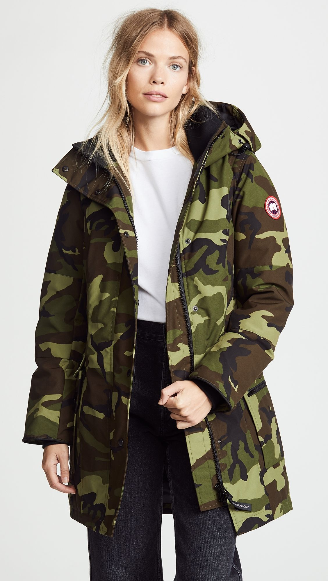 2a03a97b5 Kinley Parka in 2019
