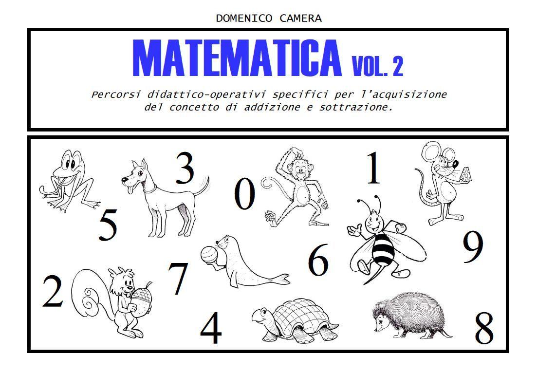 Scheda Libro Matematica