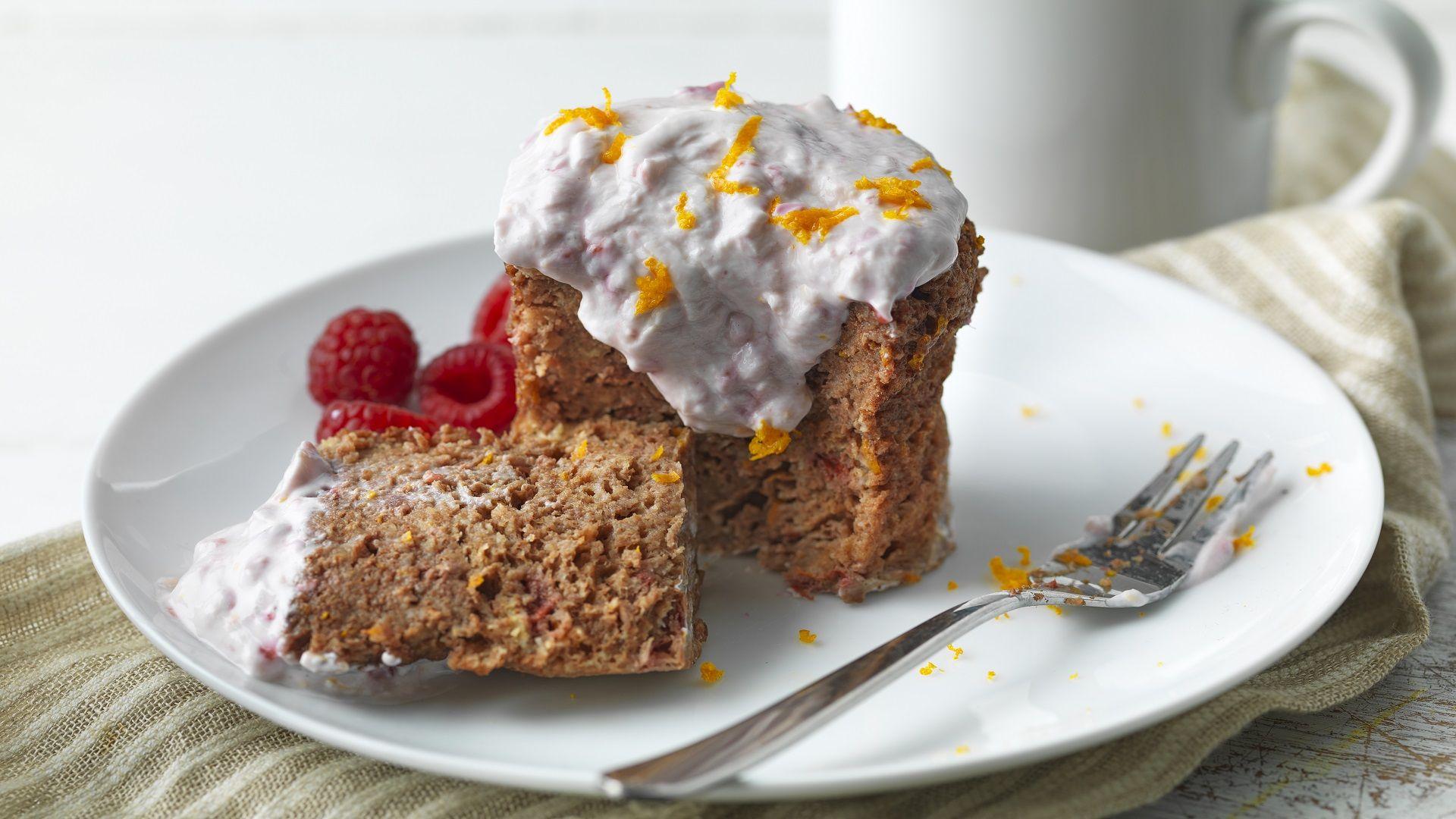 Chocolate Raspberry Mug Cake | Recipe | Gluten free cakes ...