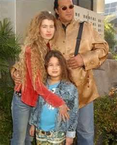 Image search results for steven seagal his family steven - Dominic seagal ...