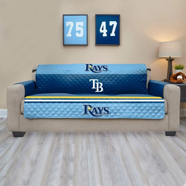 Phenomenal Tampa Bay Rays Quilted Sofa Cover Products Royal Sofa Spiritservingveterans Wood Chair Design Ideas Spiritservingveteransorg