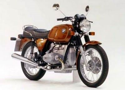 Bmw Motorcycles 1977 Bmw R100 7 45k 1000cc With Images Bmw
