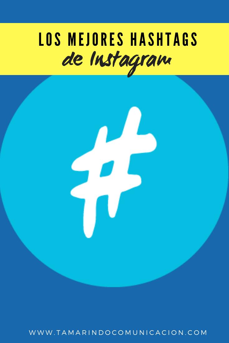 Los Mejores Hashtags De Instagram Para Ganar Seguidores Si Te Interesa Aument Ganar Seguidores En Instagram Conseguir Seguidores En Instagram Ganar Seguidores