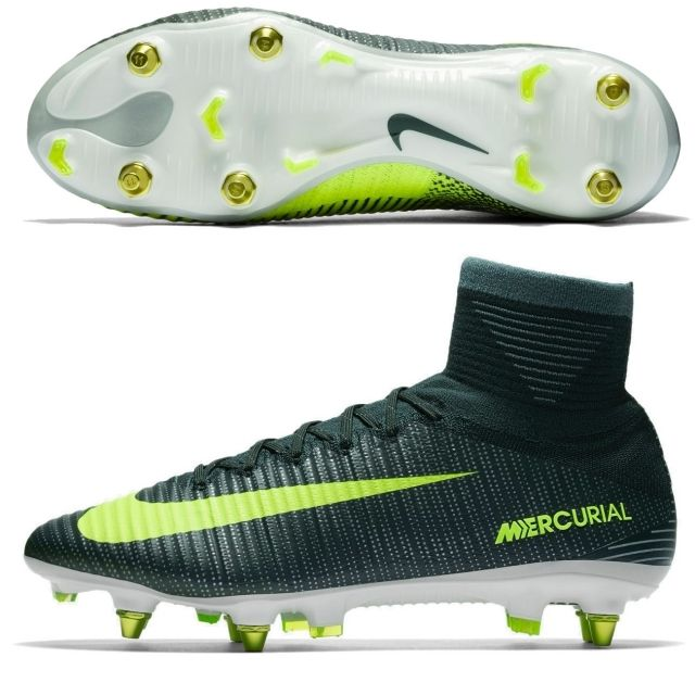 1b4744dd Бутсы Nike Mercurial Surerfly V CR7 SG-Pro . . . #бутсы #футбольныебутсы