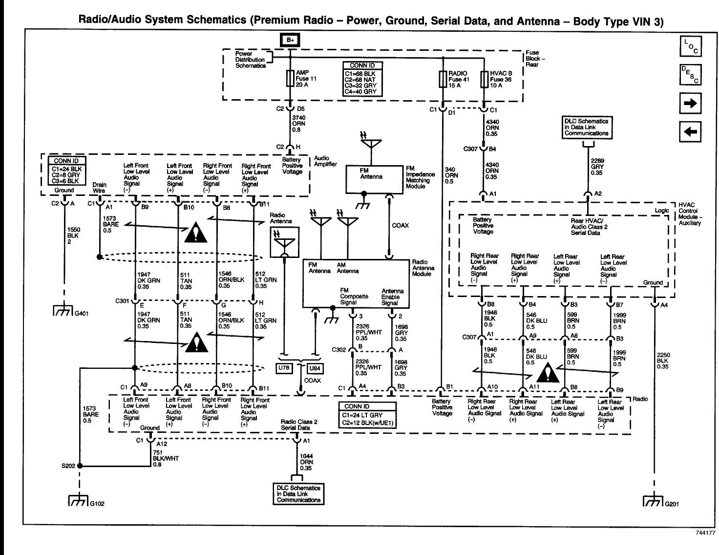 2003 Gmc Envoy Radio Wiring Diagram 2006 Impala To Printable 2002 Gmc Trucks Gmc Truck Accessories Gmc Envoy