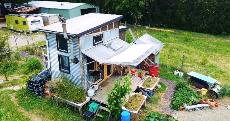 Image Result For Living Big In A Tiny House Australia
