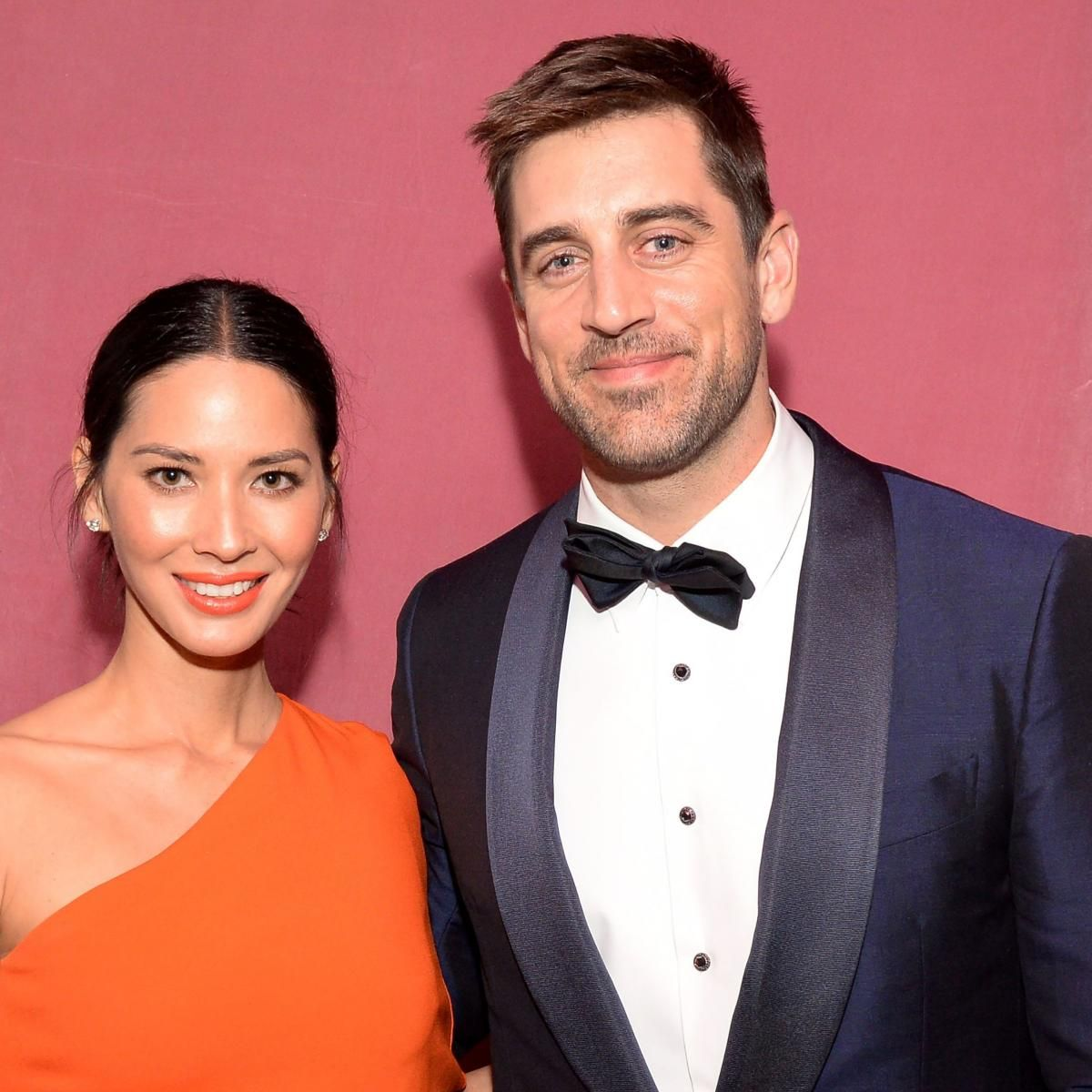 Aaron Rodgers And Olivia Munn Reportedly Break Up After 3 Year Relationship Herausforderungen